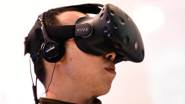 HTC vindt virtual reality en wearables belangrijker dan smartphones