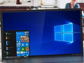 Zuinigere en veiligere versie van Windows 10