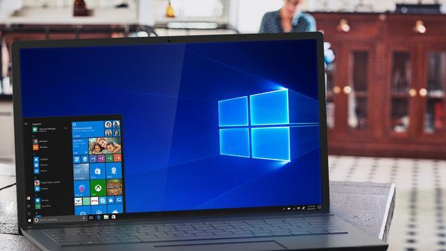 Microsoft onthult zuinige Windows-versie 10 S