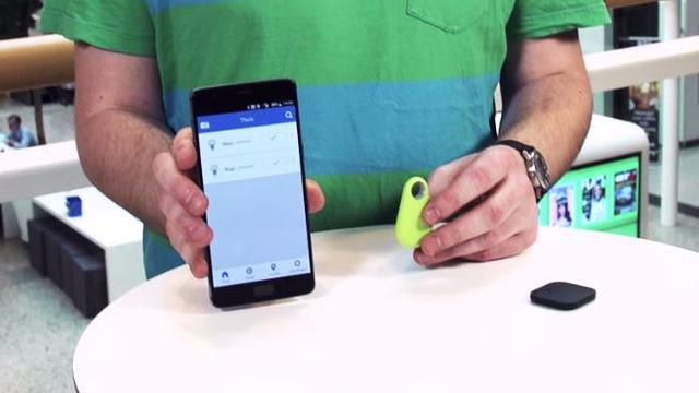 Prul of Praal? Met deze Bluetooth-gadgets vind je je spullen terug