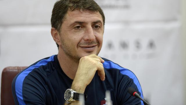 Arveladze volgt trainer Bosz op bij Maccabi Tel Aviv