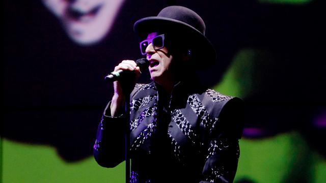 Nieuw album van de Pet Shop Boys verschijnt in april