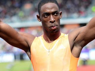 Atleet wil zich desondanks proberen te plaatsen voor Spelen in Rio