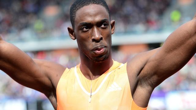 Jamaicaanse sprinter Bailey-Cole besmet met zikavirus