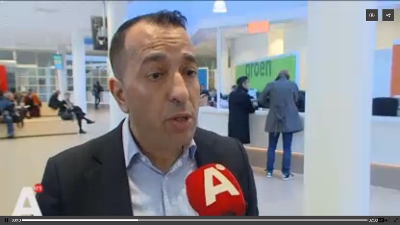 Stadsbank van Lening op Albert Cuyp gaat in 2017 dicht