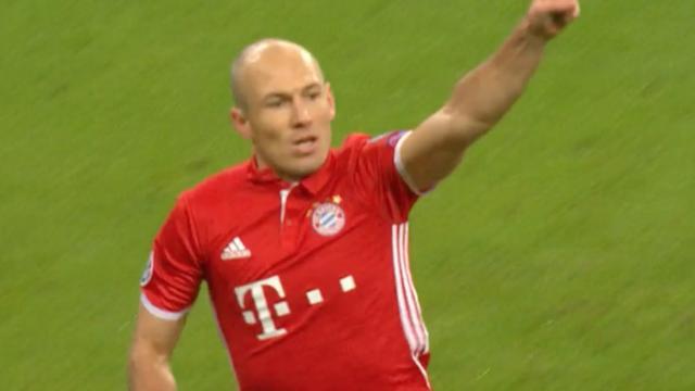 Dit zijn de vijf mooiste goals van deze Champions League-week