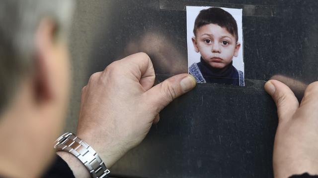 Vermist kind Duitsland dood gevonden