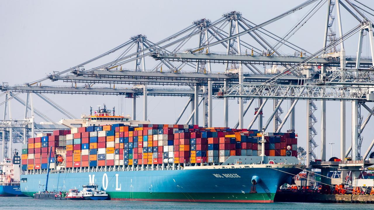 'Nationale aanpak moet export beter op de kaart zetten'