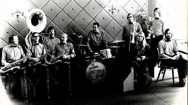 Drie dagen lang oude stijl jazz terug op het Van Coothplein