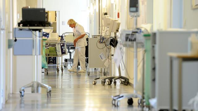 'Stijgende zorgkosten dreigen bij hoge inkomens terecht te komen'