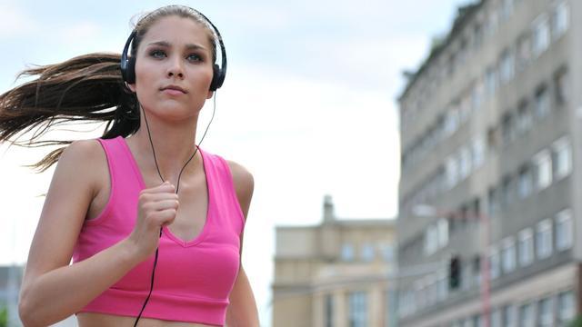 '13 procent van de Nederlanders meet zelf zijn conditie en gezondheid'