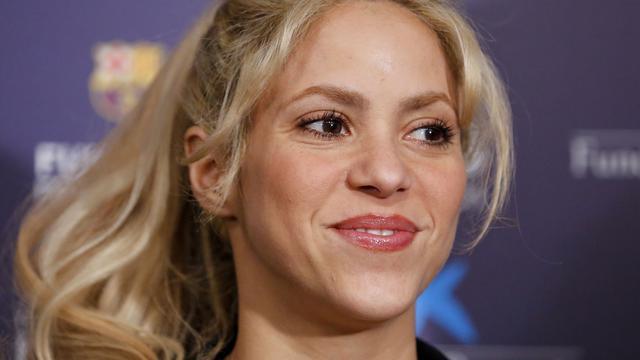 Shakira komt na drie jaar met nieuw album El Dorado