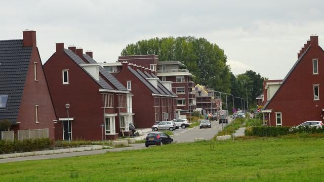 Etten-Leur herkent zich niet in probleem van tekort aan woningen