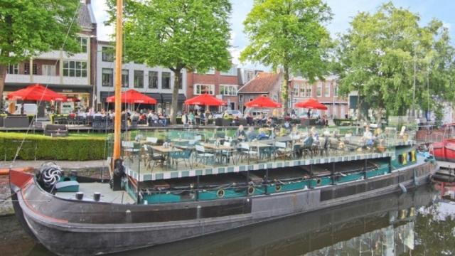 Geen enkel terras uit Groningen haalt Terras Top 100