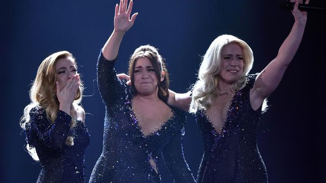 Liveblog: Portugal wint Eurovisie Songfestival 2017 (gesloten)