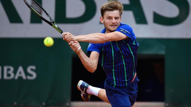 Ferrer vervangt vermoeide Goffin bij ATP-toernooi Rosmalen