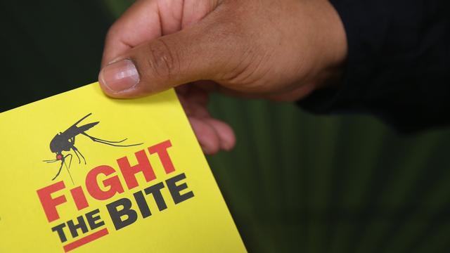 Geen besmettingen met zikavirus bij olympische testevents in Rio