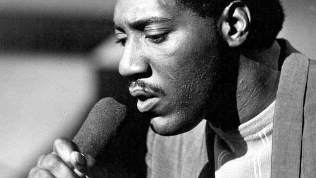 Otis Redding nummer 1 op Zwarte Lijst