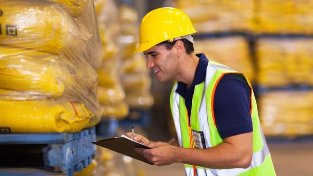 Nederlandse export groeit met 5,5 procent
