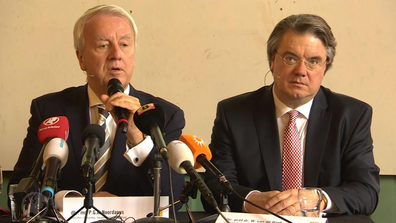 Burgemeester Tilburg heeft hoge ambities voor Koningsdag