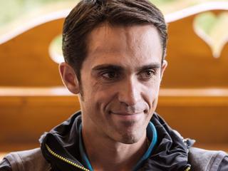 Spanjaard richt zich volledig op Tour de France