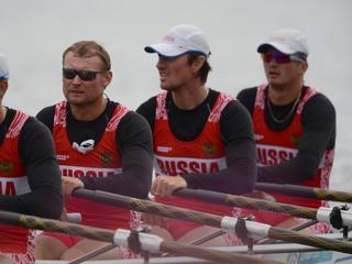 Oud-kampioen Fedorovtsev positief getest op trimetazidine