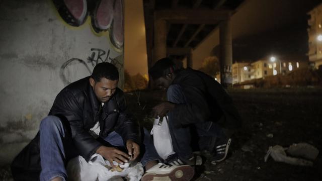 'Mensenrechtenschendingen door druk EU op vluchtelingenbeleid Italië'