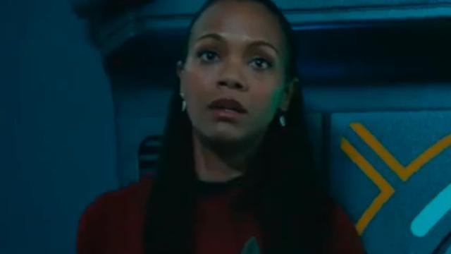Rihanna te horen in nieuwe trailer Star Trek Beyond