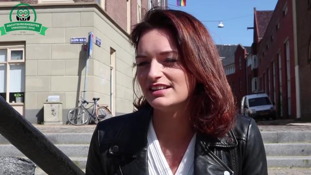 Oelinda de Vries nieuwe nachtburgemeester van Groningen