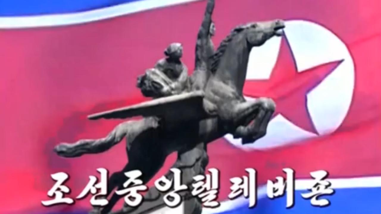 'Noord-Korea arresteert Amerikaanse student'