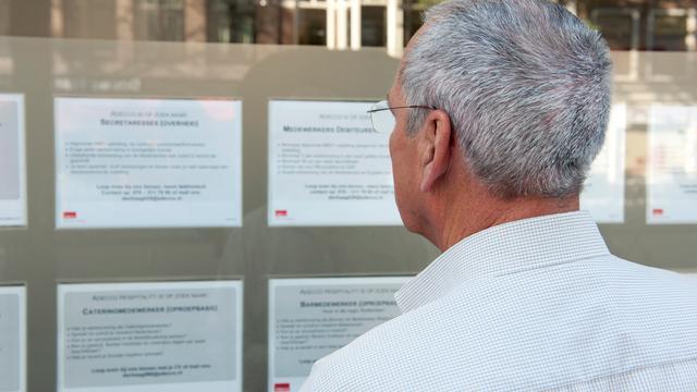 Alleen in Zeeuws openbaar bestuur stijgt aantal ww'ers