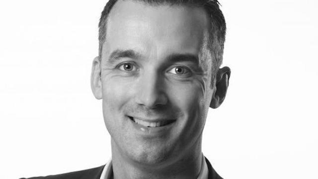 Marco van der Broeck wordt commercieel directeur Payper