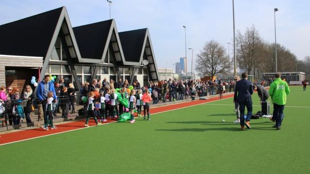 Miljoenen voor sportaccommodaties in Groningen
