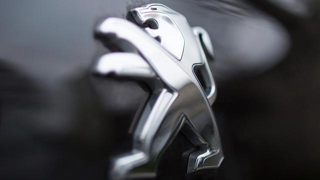 Profiel PSA Peugeot Citroën: Samen met Opel de tweede van Europa