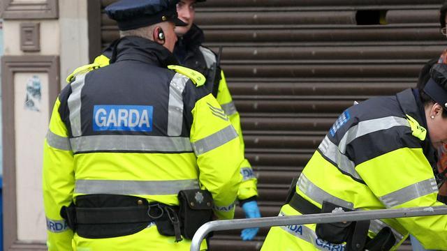 Voortvluchtige Amsterdamse crimineel gepakt in Dublin