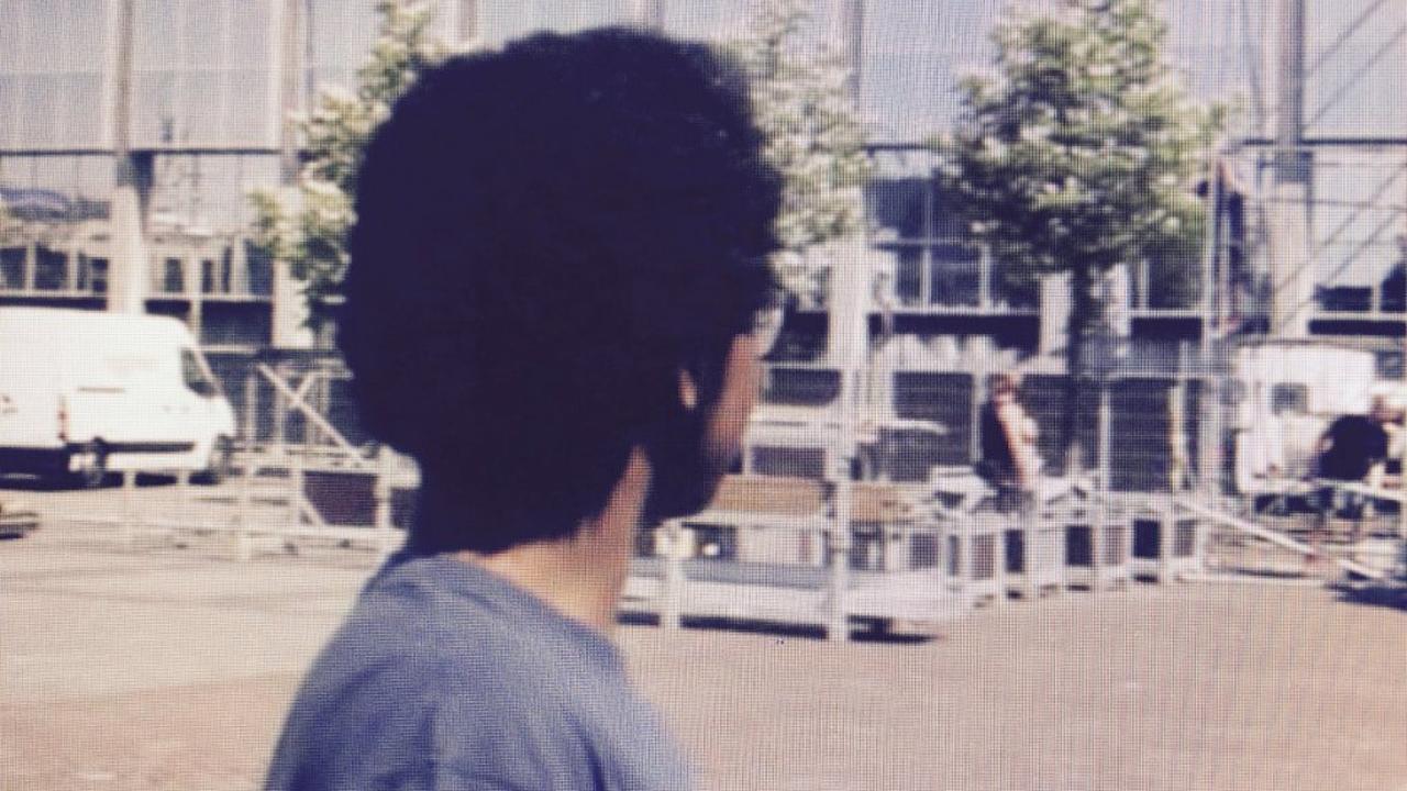 DJ-talent Joshua J. op Chasséveld
