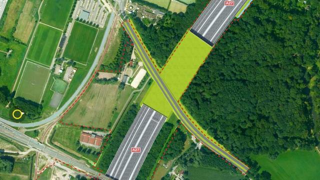 Rijkswaterstaat presenteert plannen uitbreiding A27