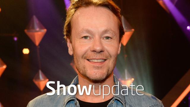 Show Update: Gijs Staverman op liefdesvakantie