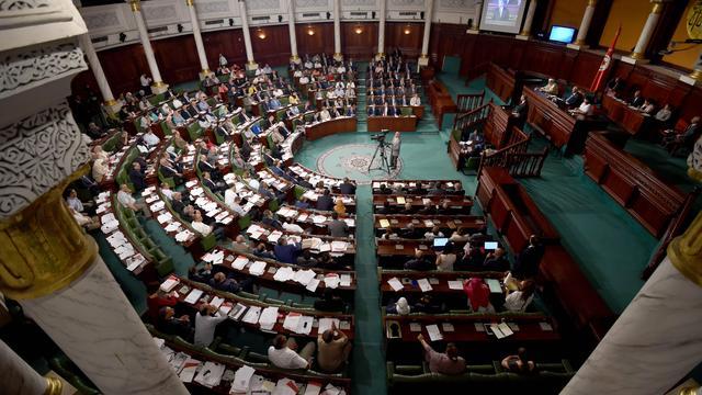 Tunesische parlement stemt in met nieuwe regering