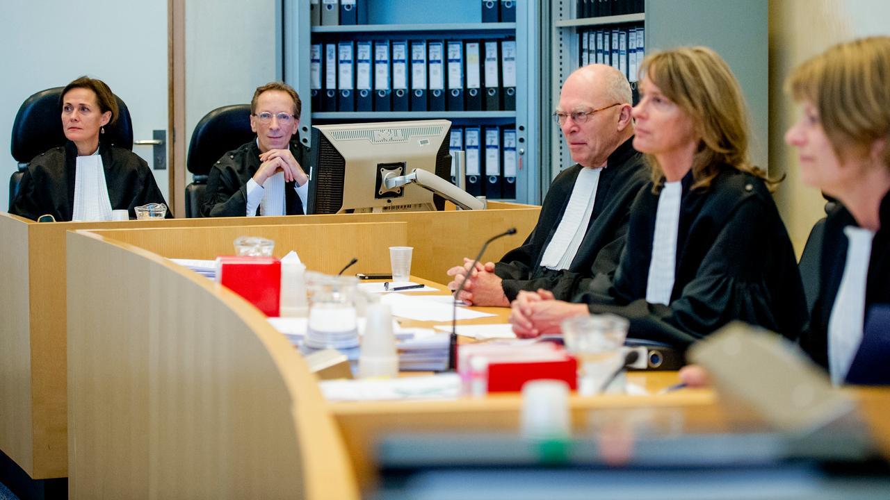 Verdachten liquidatie Endstra vrijgeproken