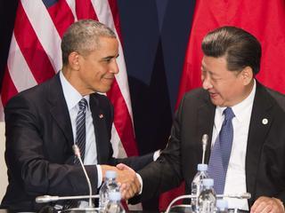 Obama en Xi Jinping maken afspraak tijdens nucleaire top
