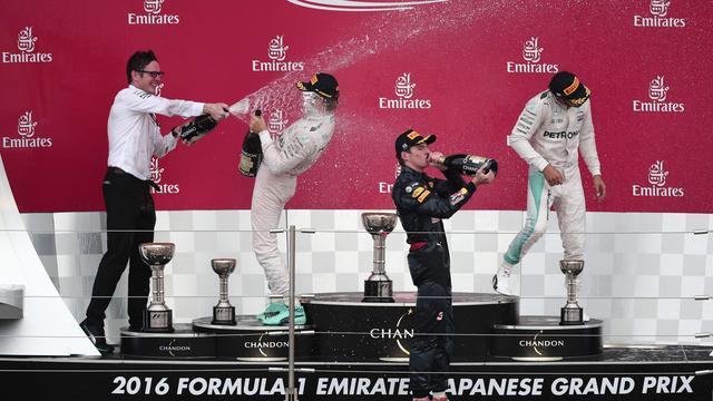 Overzicht: Uitslag Grand Prix Japan en WK-standen