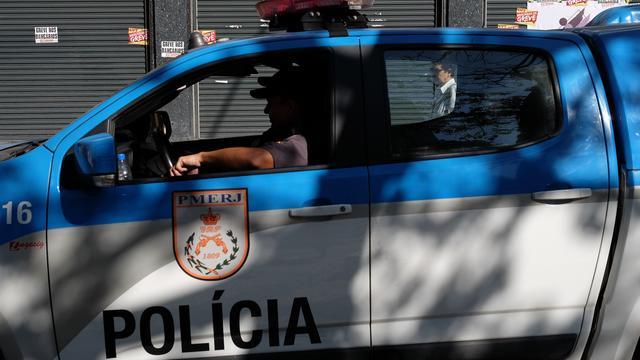 Politie Brazilië pakt laatste lid terreurgroep op