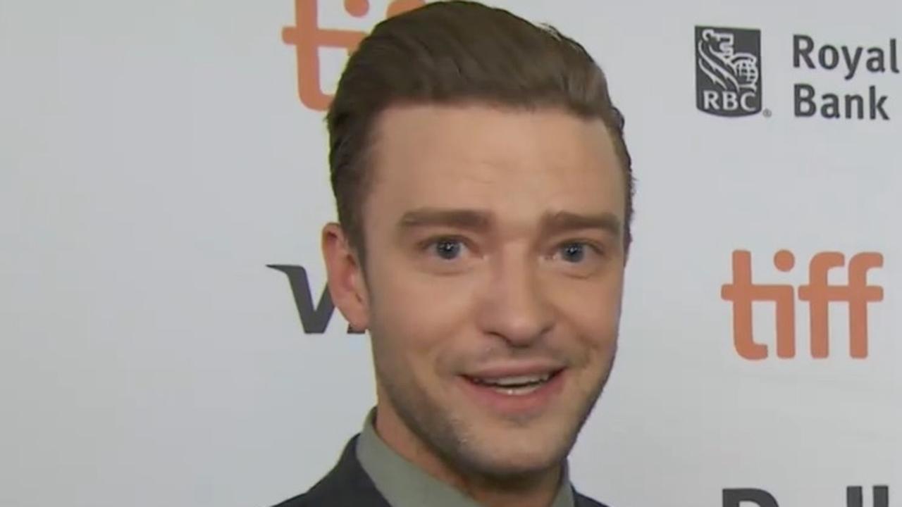 Justin Timberlake staat open voor samenwerking met Britney Spears