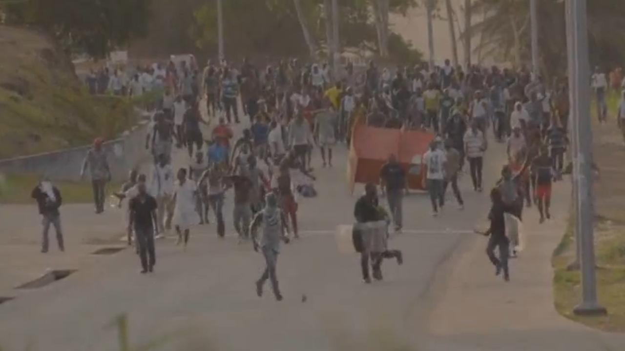 Doden na rellen in Gabon na uitslag verkiezingen