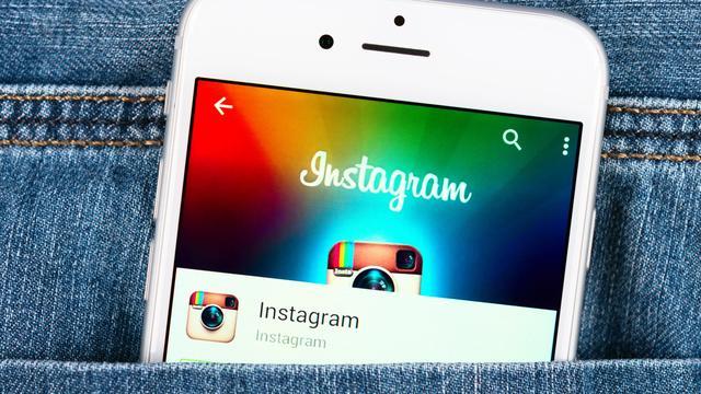 Instagram kampt korte tijd met wereldwijde storing