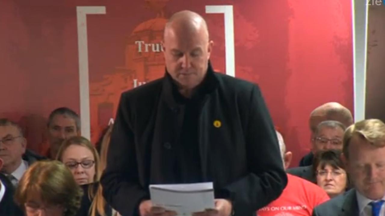 Nabestaanden Hillsborough eisen aftreden politiechef
