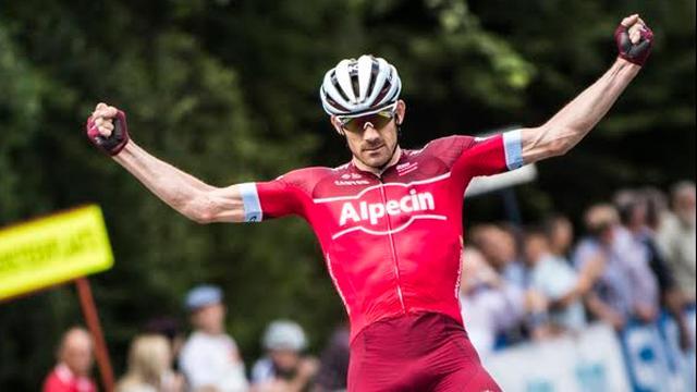 Goncalves wint etappe en pakt leiding in Ster ZLM Toer