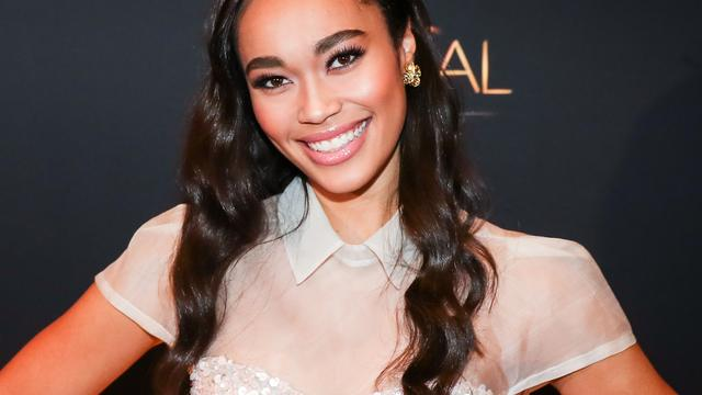 Romy Monteiro presenteert het Junior Songfestival