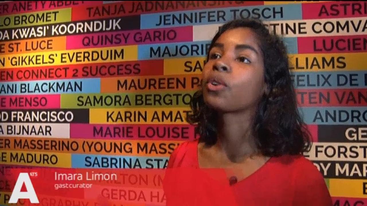 'Tentoonstelling Zwart Amsterdam moet bezoeker aan het denken zetten'